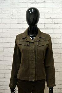 Giubbino-Giacca-Donna-LEVI-039-S-Taglia-Size-M-Giubbotto-Cappotto-Jacket-Woman