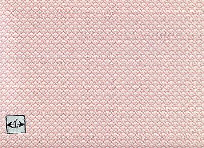 Dollhouse miniature 1:12 Pink champagne