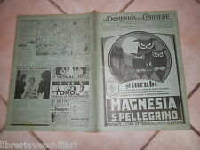 Magnesia S Pellegrino Campari Radiola Rca Fonocastiglia Flit Gaby Verdal Tonol