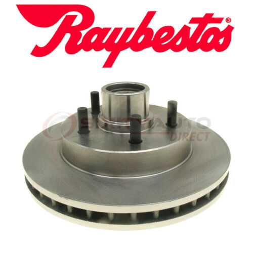 Raybestos Disc Brake Rotor /& Hub Assembly for 1988-1994 Chevrolet C1500 4.1L es