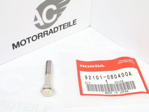 Honda CB 750 Four K7 K8 F1 F2 G Schraube Sechskant M8x40 verzinkt Hauptständer