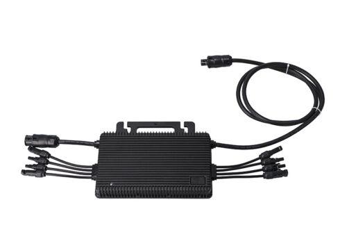 Hoymiles Mikrowechselrichter MI-12004in1bis 1200Wp