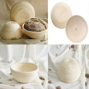 Handmade-Bowl-Natural-Rattan-Round-Bread-Proofing-Basket-Dough-Proofing-Basket