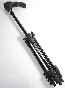 MANFROTTO MKC3-H01 tripod for Canon Nikon sony etc
