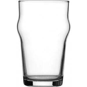Nonic-Half-Pint-Glass-10oz-Toughened-Dishwasher-Safe-Glasses-Box-of-48