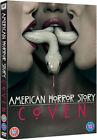 American Horror Story Season 3 Coven Digital Versatile Disc DVD Region 2
