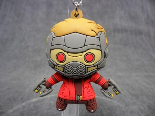 Figural Key Chain Avengers Blind Bag Keychain NEW Infinity Wars Star Lord