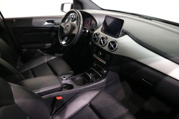 Mercedes B220 d 2,2 Urban aut. - billede 5