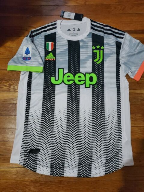 Dybala Juventus JERSEY new with tags size L
