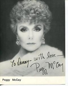 Peggy-McCay-Autograph-Actress-in-The-Andy-Griffith-Show-amp-Maverick-Signed-Photo
