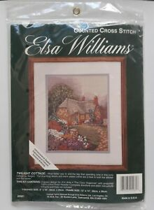 Love of My Life Cross Stitch Kit by Dianne Patterson Weekenders Sealed