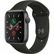 Apple Watch Series 5  44mm GPS + Cellular Aluminium  >> 1 YEAR  APPLE WARRANTY<<
