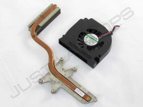 Genuine Dell Latitude E5500 CPU Processor Heatsink /& Fan 0F070C F070C LW