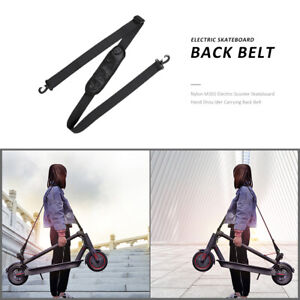 1pcs-Hand-Carry-Strap-Shoulder-Band-Belt-for-Xiaomi-Mijia-M365-Electric-Scooter