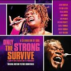 Only the Strong Survive by Original Soundtrack (CD, May-2003, Koch (USA))