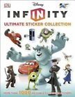 Disney Infinity Ultimate Sticker Collection by DK Publishing (Mixed media product, 2014)