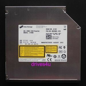 HP BDDVDRW CT40N DRIVER FOR PC