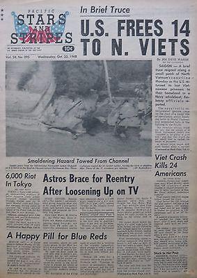 U S  SAIGON VIETNAM NORWAY TANKER SITAKUND KENNEDY ONASSIS YACHT October 23  1968 | eBay