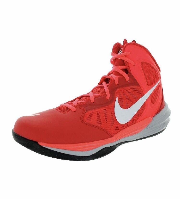NIKE Prime Hype DF Basketball shoes