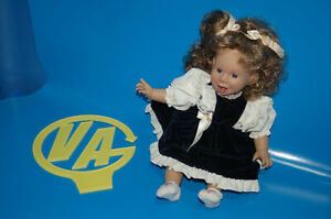 Doll-Discontinued-of-Rogel-38-Cm-Buen-Condition