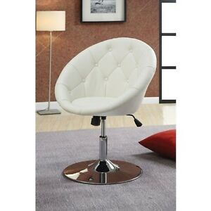 Image Is Loading Vanity Stool Seat Tufted Dressing Desk Chair Bedroom