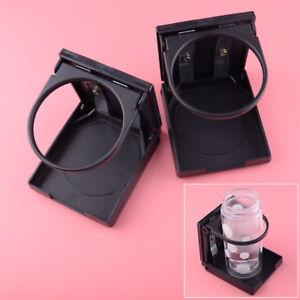 2X-Universal-Auto-Getraenkehalter-Faltbare-Becherhalter-Dosenhalter-Cup-Holder