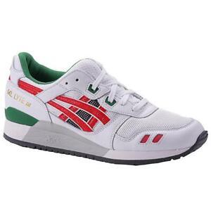 48d83b326264b0 Asics Gel-Lyte III Unisex Sneaker Schuhe Sportschuhe Turnschuhe