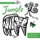 Jungle: A Slide & Play Book by Surya Sajnani (Board book, 2016)