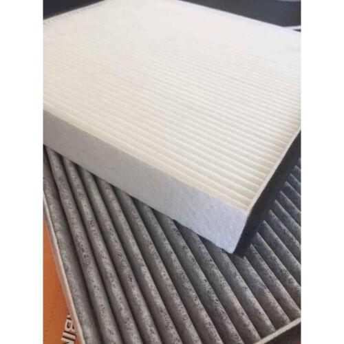 Car Cabin Air Filter fits LEXUS SCION TOYOTA C20022R 87139-YZZ08 87139-YZZ20