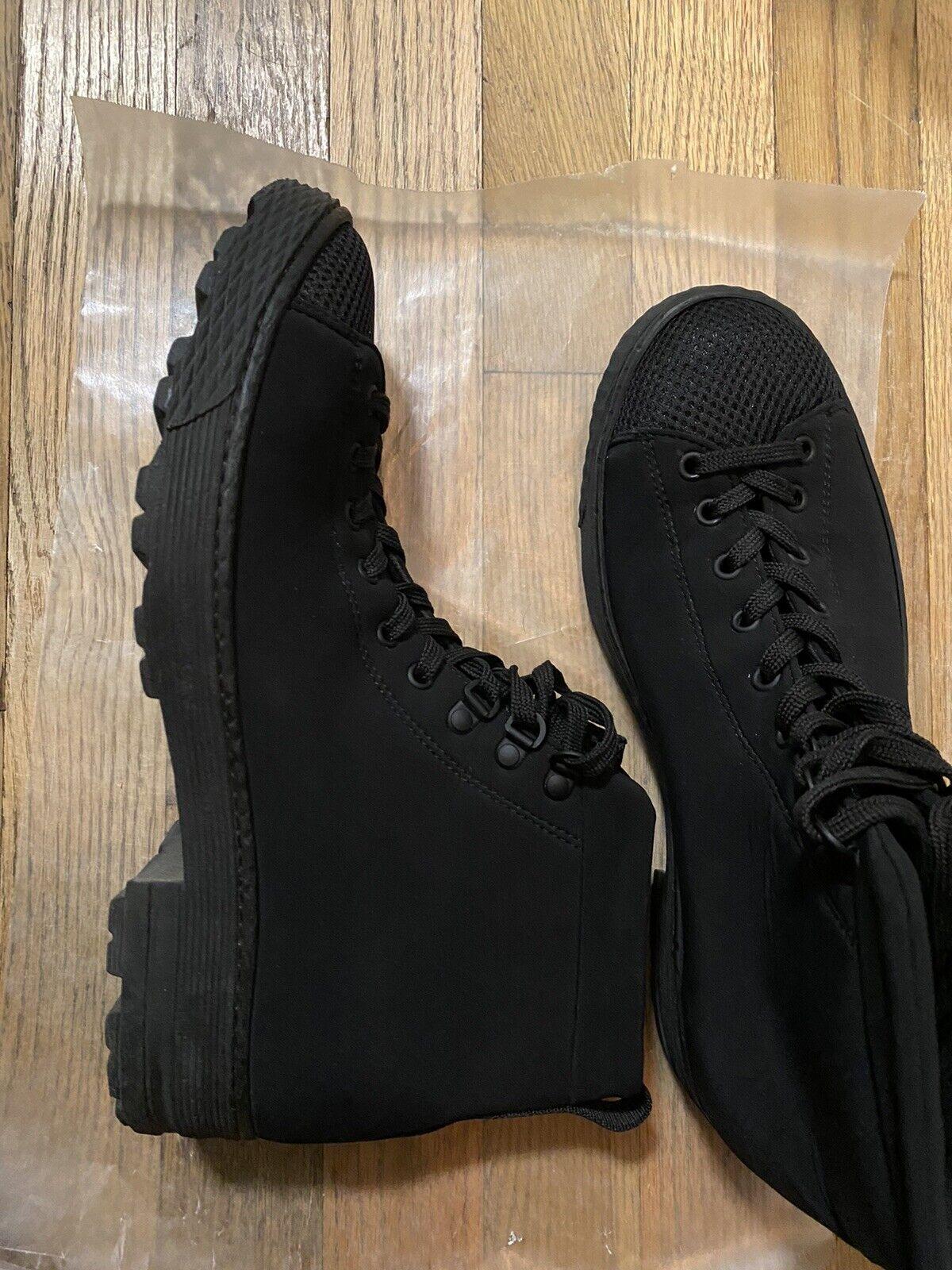 james perse k2 SCUBA mountain boot size 10