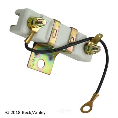 Ballast Resistor-Coil Resistor Beck//Arnley 178-8000