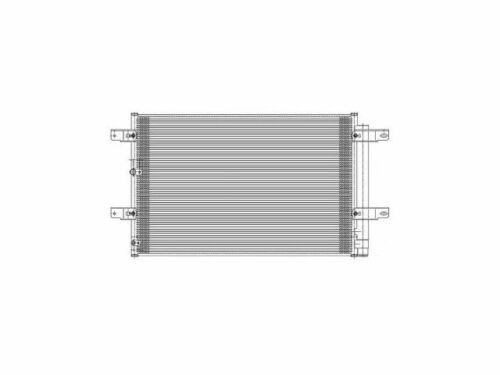 For 2007-2010 Lincoln MKX A//C Condenser 86525SW 2008 2009 AC CONDENSER
