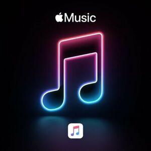 Upgrade-Apple-Music-3-month-code-redeem-no-family-Please-Read-Description