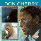There Goes My Everything/Take a Message to Mary by Don Cherry (Vocals) (CD, Mar-2006, Collectables)