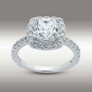 3-10-CT-Cushion-Cut-Halo-Lab-Engagement-Ring-w-accents-in-14K-Solid-White-Gold