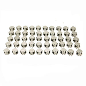 Lot-of-50-NEW-304-Stainless-3-8-034-Female-NPT-90-Elbow-Pipe-Fittings-Angle