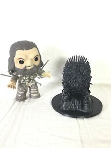 Game-Of-Thrones-Iron-Throne-Desktop-Business-Card-or-Smart-Phone-Holder