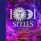 1001 Spells: The Complete Book of Spells for Every Purpose by Cassandra Eason (Hardback, 2016)