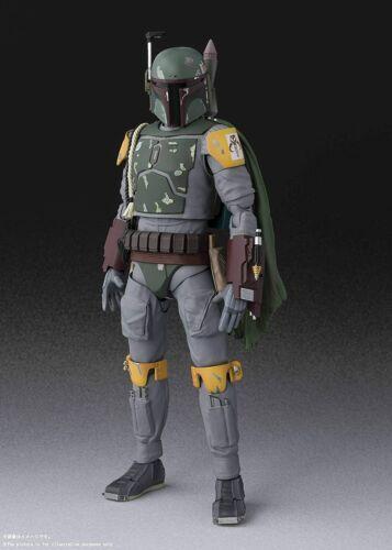 S.H.Figuarts STAR WARS:Episode VI Return of the Jedi Boba Fett from Japan