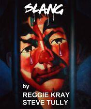 Slang de Steve Tully / Reg Kray (3rd Edición)