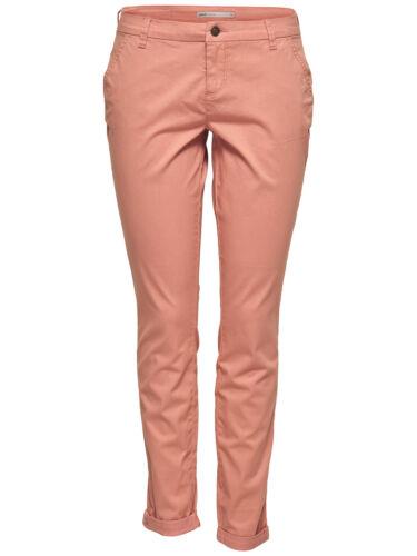 Only Donna Pantaloni onlparis Chino Pantaloni Tessuto 15133544-Pant gr.34-42 alla moda elegante