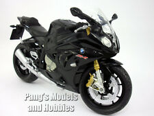 BMW S1000RR 1/12 Scale Diecast Metal Model Motorcycle by Automaxx