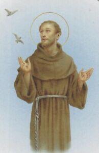 034-Prayer-of-Saint-Francis-of-Assisi-034-Prayer-on-Back-Holy-Prayer-Card-53