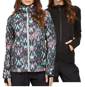 686 Smarty Haven 3-in-1 Womens Snowboard Snow Ski Jacket ... 878237fab