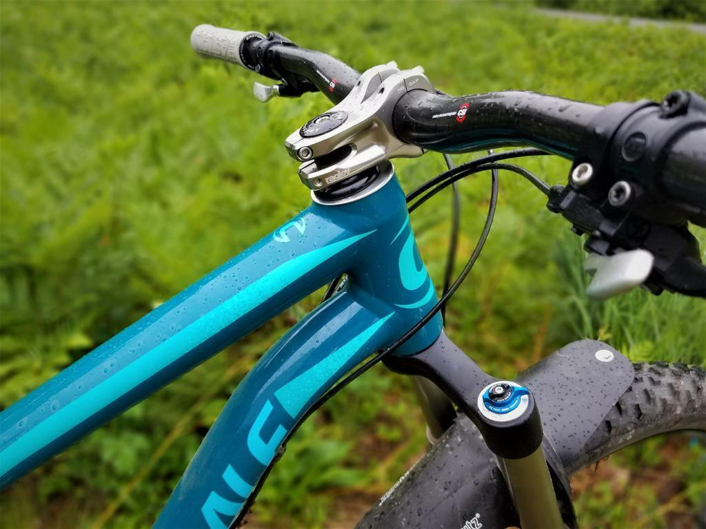 Eccentric Angle Headset for Cannondale bikes