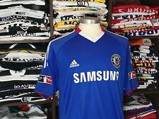 CHELSEA home 2010/2011 shirt - BALLACK #13-Germany-Bayern Munich-Trikot-Jersey