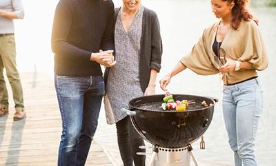 Sizzling Australia Day BBQs