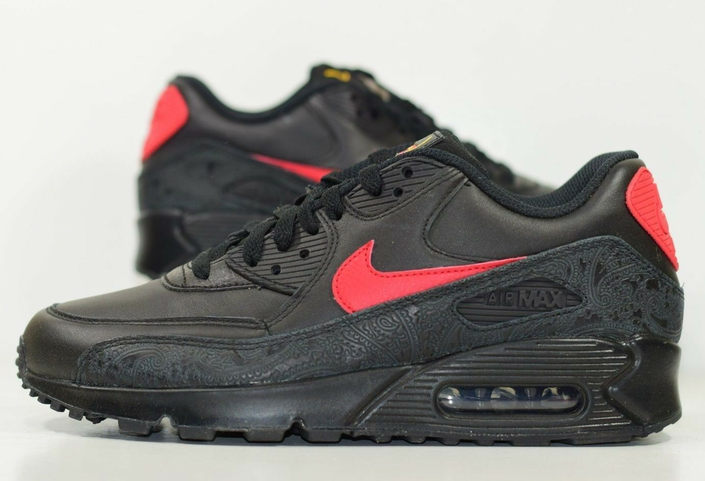 2017 Nike Air Max 90 Chinese New Authentic Year Mens Size 7.5 Authentic New Brand New RARE 839ecf
