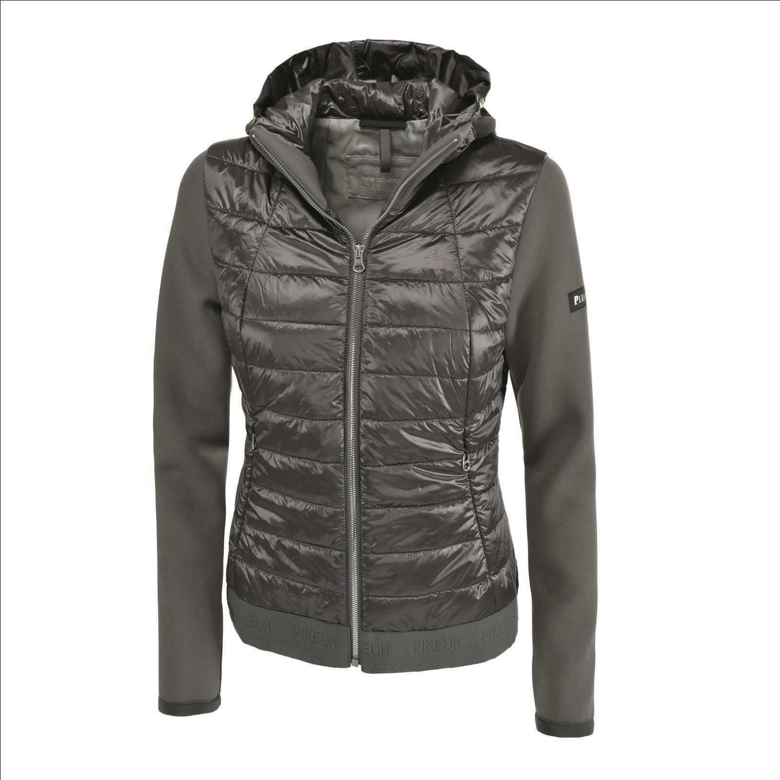 Pikeur material-Mix chaqueta  Hollie , chaqueta señora chaqueta,