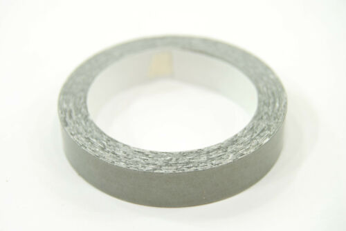 "Scooter Stroller Lightweights Reflective Safety 3M Tape 100/"" Roll for Bicycle"